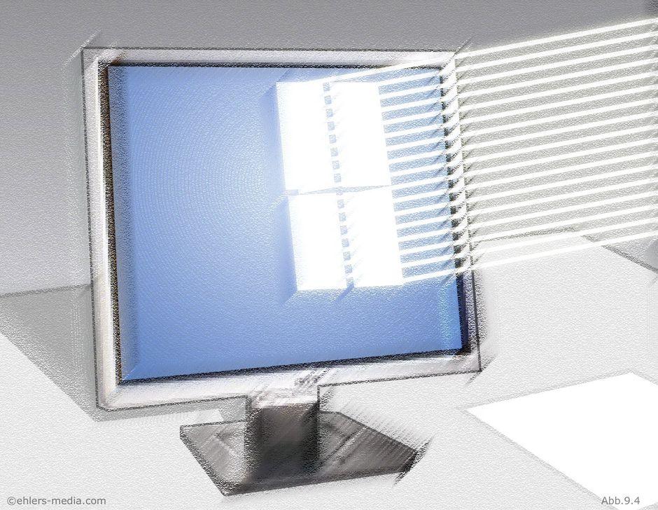 ergonomie | medien. didaktik. beratung.: Lichtverhältnisse
