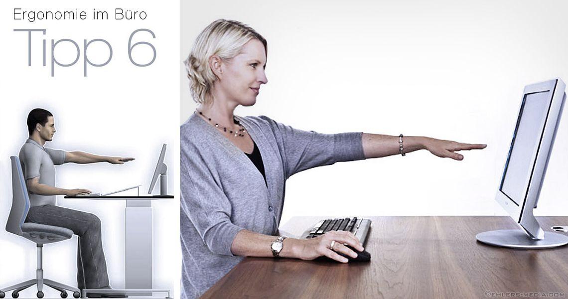 ergonomie medien didaktik beratung tipps zur. Black Bedroom Furniture Sets. Home Design Ideas