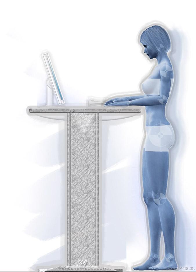 ergonomie medien didaktik beratung sitzen und stehen. Black Bedroom Furniture Sets. Home Design Ideas